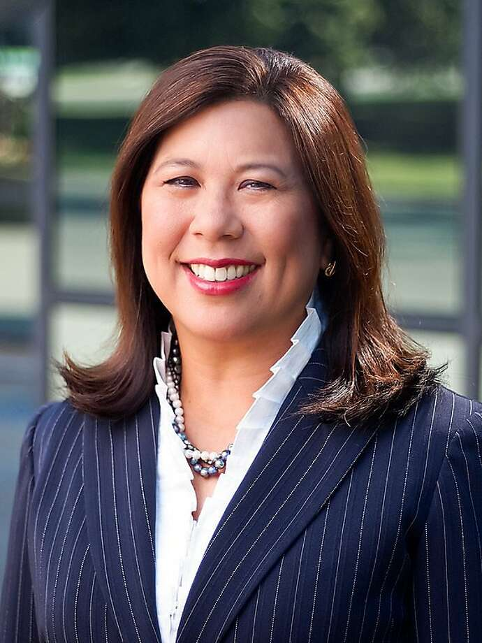 State Controller Betty Yee