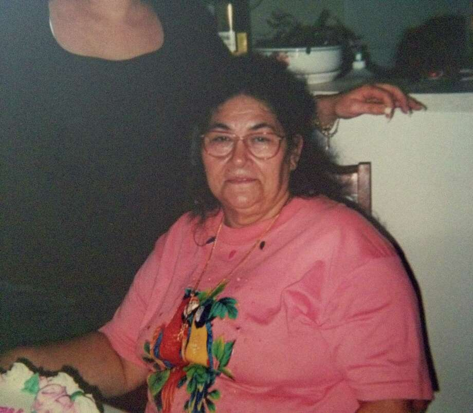 Family photo of Margarita Gonzalez who was killed by a hit-and-run driver on Woodland Avenue on Sunday. Photo: Contributed Photo / Stamford Advocate Contributed