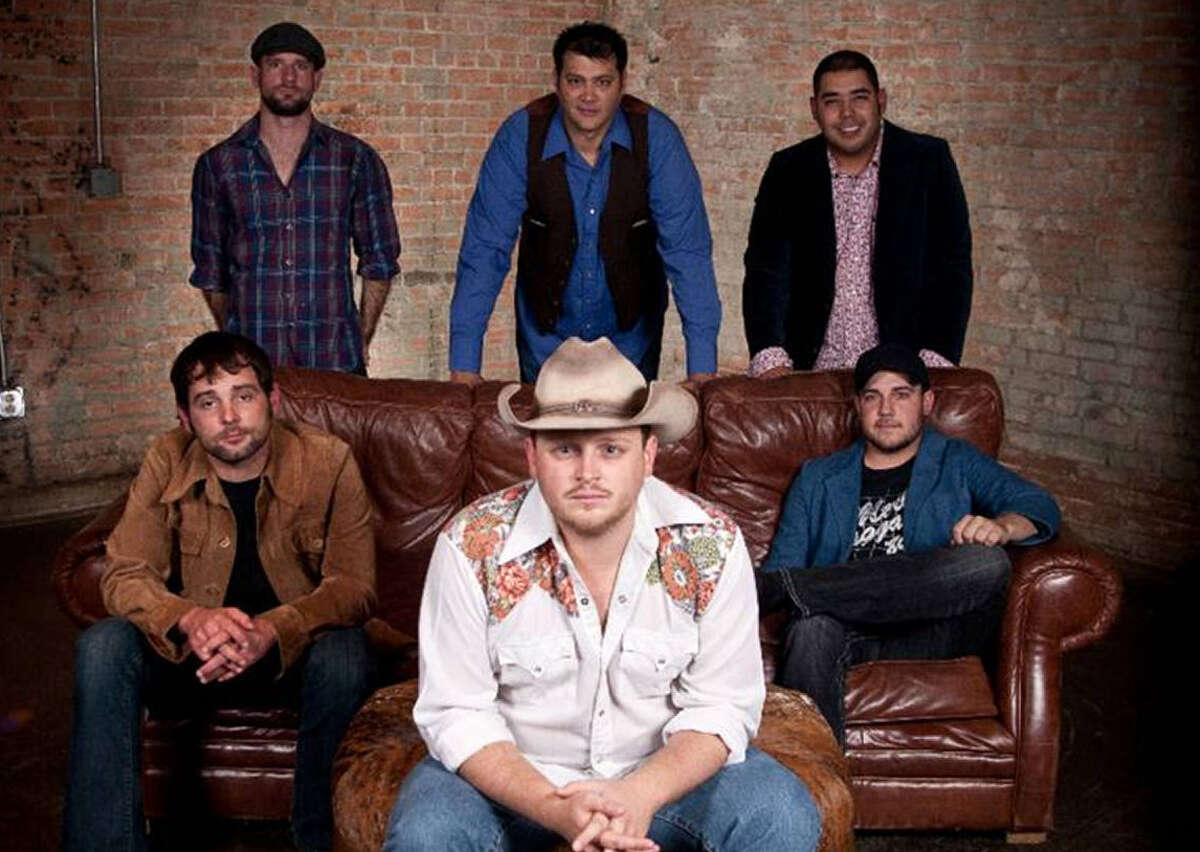 CONCERT: The Josh Abbott Band When: Friday, 7 p.m. Where: The River, 3871 Stagg Drive More info