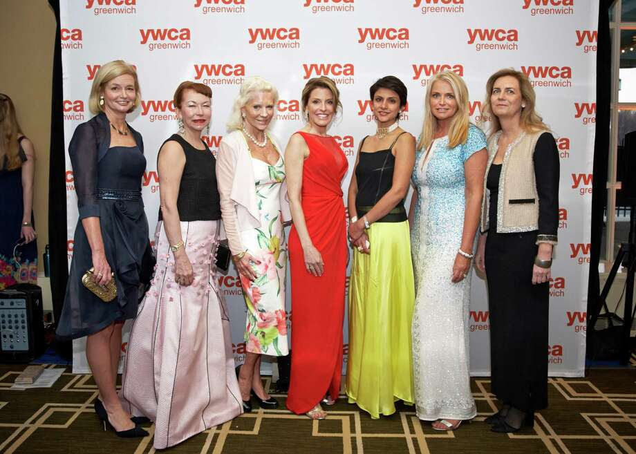 The Persimmon Ball, YWCA Greenwich's largest fund raiser, is a black-tie dinner dance that annually attracts 500 attendees. It features world-class items offered in both silent and live auctions. This year's event will be held Friday. Find out more.  Photo: Contributed Photo / Greenwich Time Contributed