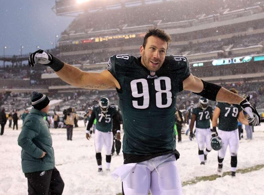 Nov. 2 --Philadelphia Eagles Time: Noon TV: FOX Photo: Yong Kim, McClatchy-Tribune News Service