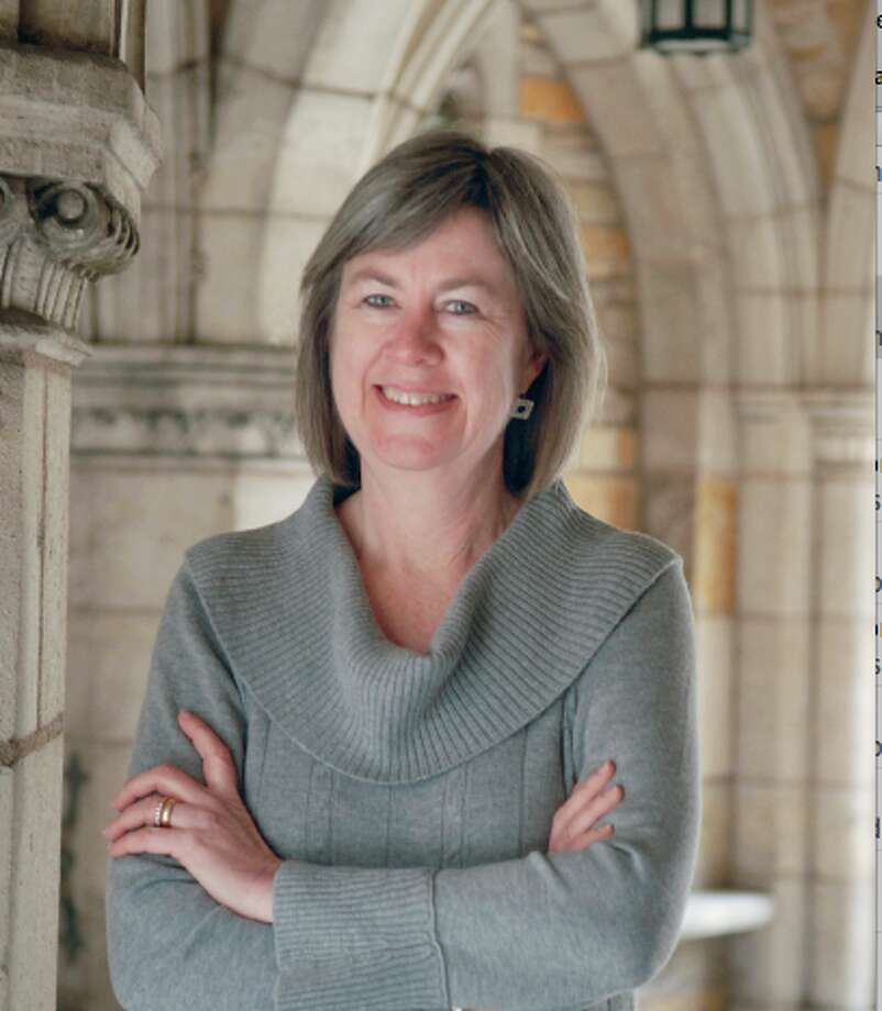 Fairfield University's Undergraduate Commencement on May 18 will feature Sharon M.K. Kugler (pictured), University Chaplain of Yale University as its speaker. 