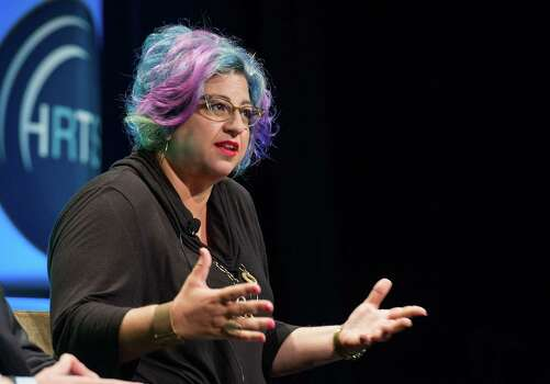 "Jenji Kohan, TV producerTime calls Kohan a ""creator of unforgettable characters"" for her role as writer/producer of the critically-acclaimed hits ""Weeds"" and ""Orange is the New Black."" Photo: Valerie Macon, Getty Images / 2014 Getty Images"