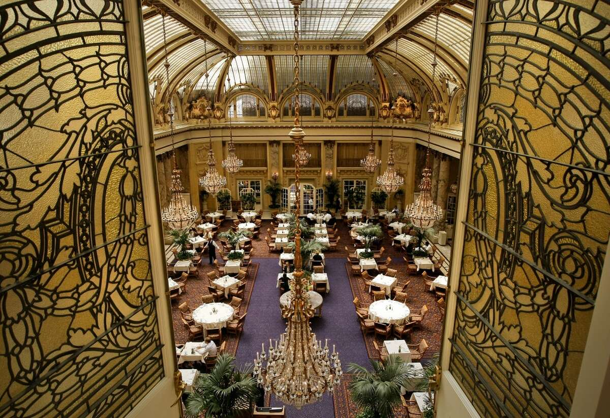 For a classy brunch: Feeling fancy? Brunch at the Garden Court under the historic Palace Hotel's ornate atrium is a must. The restaurant's a la carte city brunch is served from 11:30 a.m. to 2:30 p.m. A breakfast buffet is also available from 7 to 10:30 a.m. Garden Court, 2 New Montgomery St., (in the Palace Hotel), San Francisco; (415) 546-5089. www.sfpalace.com/garden-court. Breakfast, lunch and afternoon tea daily; Sunday brunch and breakfast buffet. Full bar. Reservations accepted.