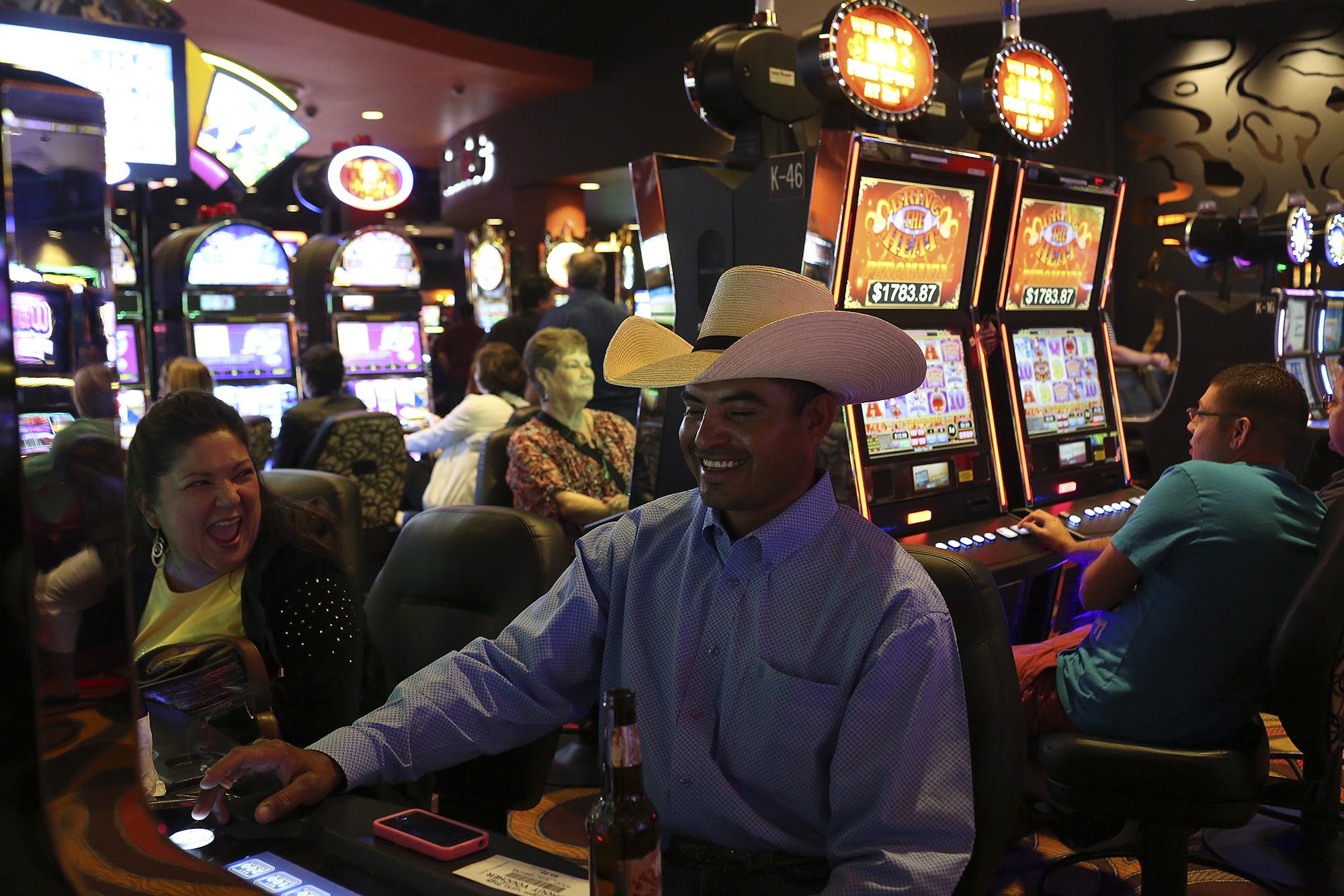 Www.antonio-casino.com addiction compulsive gambling recovery