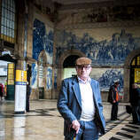 Sao Bento train station (Porto, Portugal)
