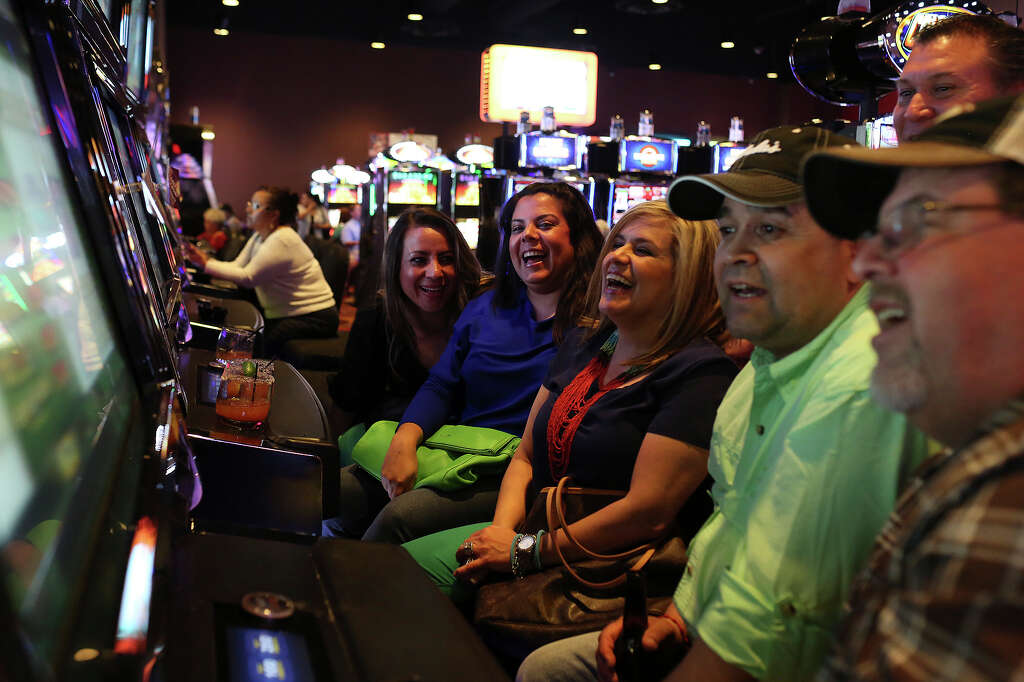 lucky eagle casino washington