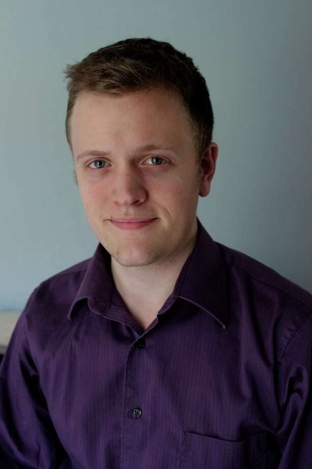 A work by Trumbull composer Benjamin Doyle McCormack will be debuted by the Connecticut Chamber Choir at the group's season finale, Sunday, May 4 in Trumbull. Photo: Contributed Photo / Connecticut Post Contributed