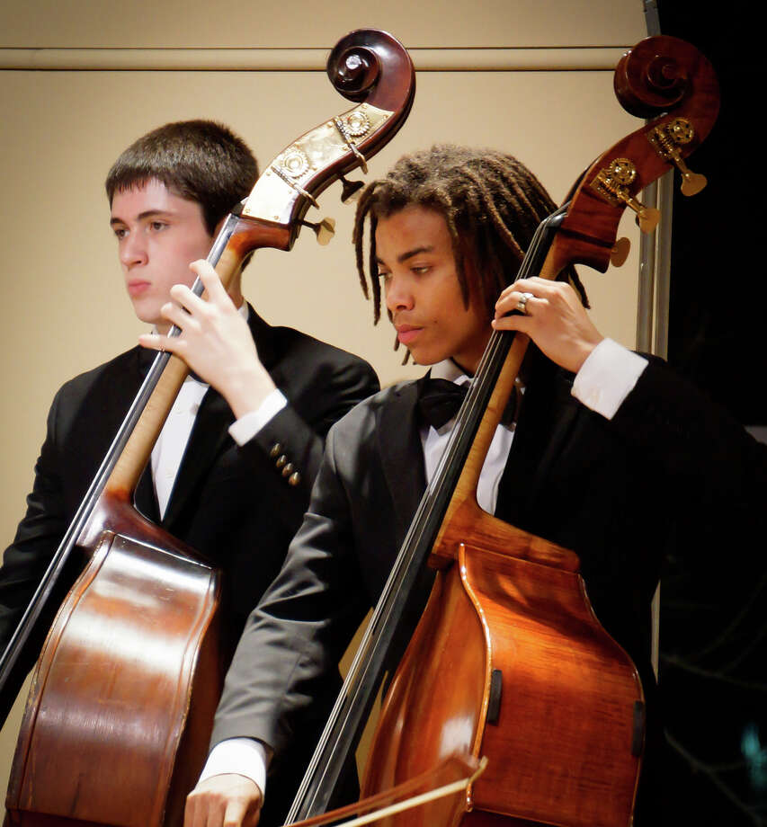 The Saratoga Springs Youth Orchestra was awarded a Programming Enhancement Grant by SaratogaArtsFest. (Ann Norsworthy-Rigley/ioLIGHTS Studio)