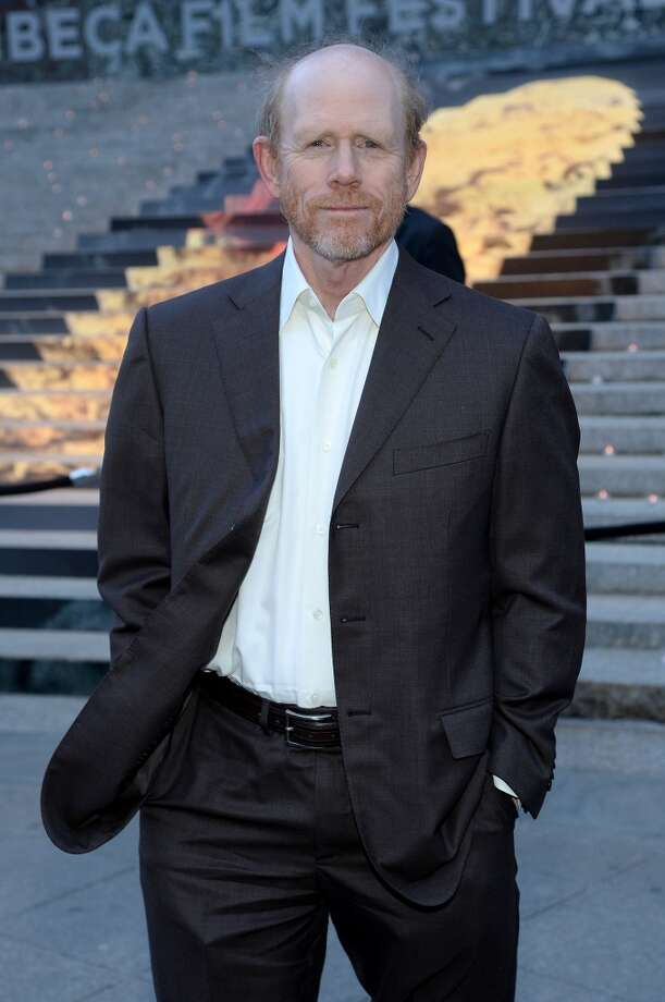 Filmmaker Ron Howard  attends the Vanity Fair Party during the 2014 Tribeca Film Festival at the State Supreme Courthouse on April 23, 2014 in New York City. Photo: Jamie McCarthy, Getty Images For The 2014 Tribeca Film Festival