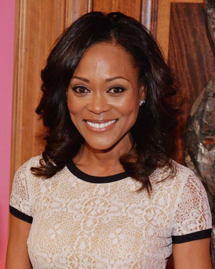 Robin Givens. Birthday: Nov. 27. (Photo: New York, Feb. 25, 2014). Givens is another actress who's aged gracefully.  Photo: Andrew H. Walker, Getty Images / 2014 Getty Images