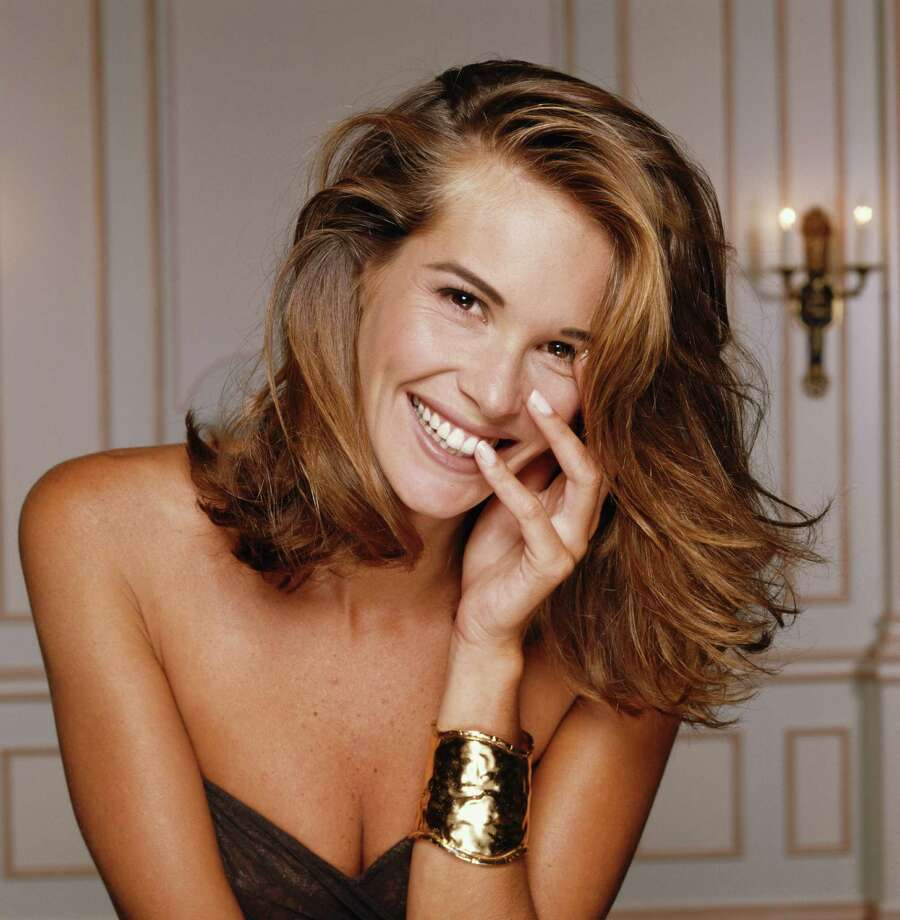 Elle Macpherson, 1997.  Photo: Getty Images