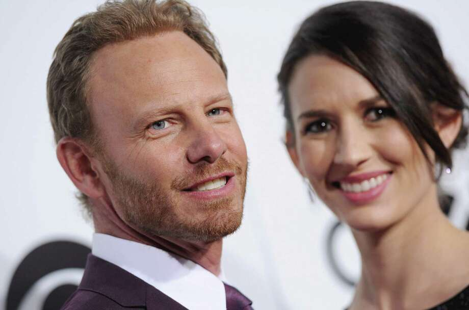 "Ian Ziering, of ""Beverly Hills 90210"" fame. Birthday: May 26. (Photo: People's Choice Awards, Jan. 8, 2014, with wife Erin Kristine Ludwig). Photo: Axelle/Bauer-Griffin, Getty Images / 2013 Axelle/Bauer-Griffin"