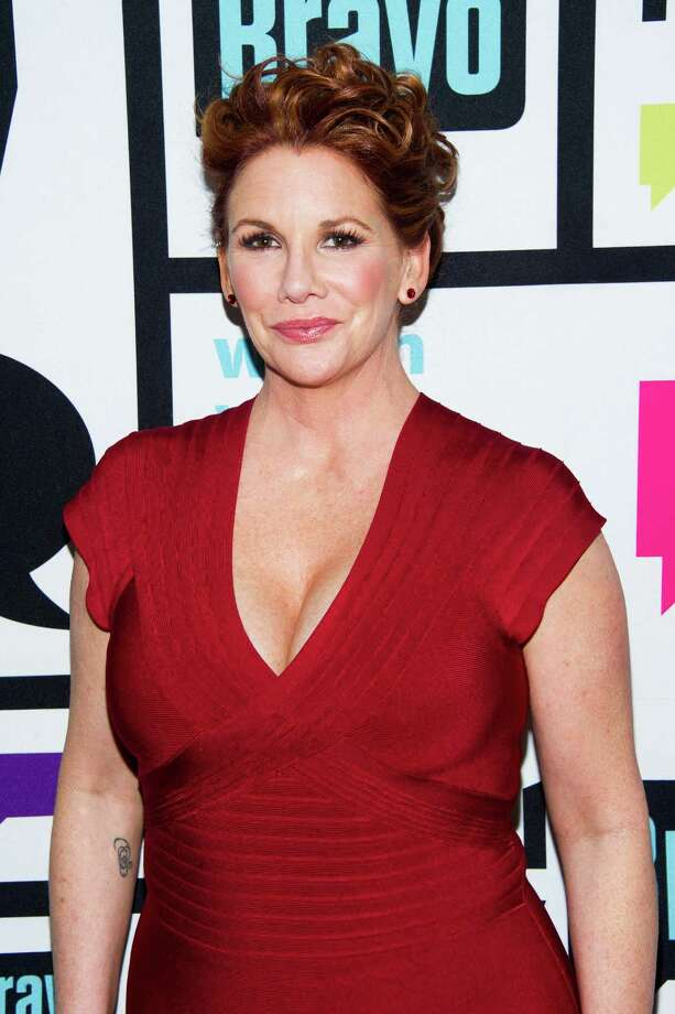 "Melissa Gilbert. Birthday: May 8. (Photo: ""Watch What Happens Live"" appearance, Jan. 13, 2014.   Photo: Bravo, Getty Images / 2014 Bravo Media LLC"