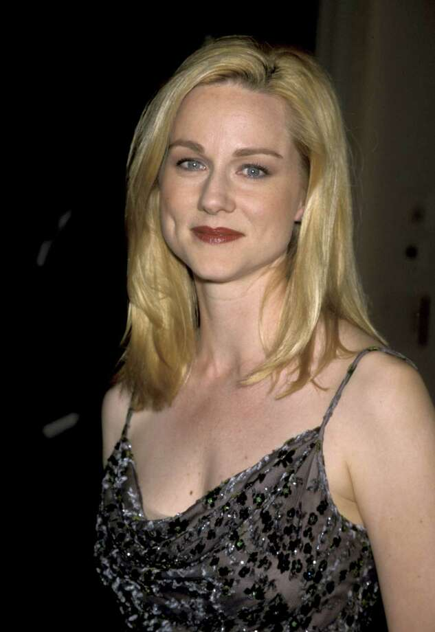 Laura Linney, 1998.  Photo: Ron Galella, Getty Images / Ron Galella Collection