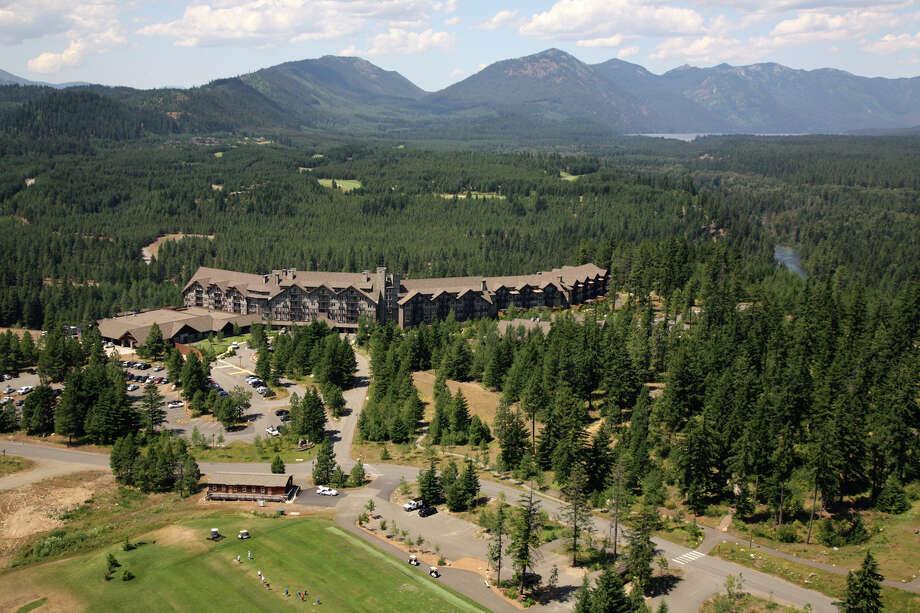 Suncadia Resort. Photo: George White Location Photography, Suncadia