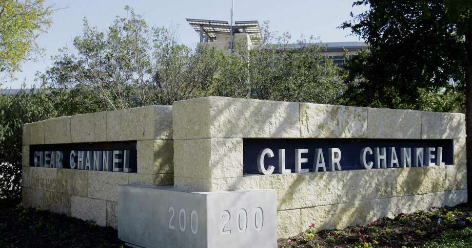 Clear Channel Outdoor Holdings Inc. CEO Photo: Associated Press File Photo / AP