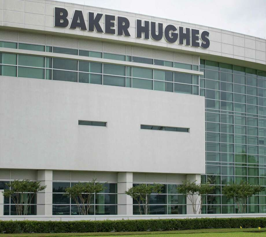 Baker Hughes plans to reveal the chemicals it uses in the hydraulic fracturing process. Photo: Houston Chronicle / Todd Spoth