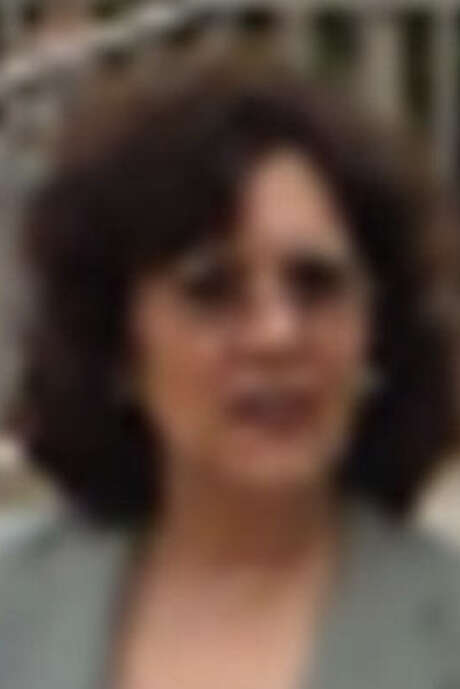 Velma I. Salinas-Nix was sentenced to 20 months in prison and three years of supervision. / San Antonio Express-News