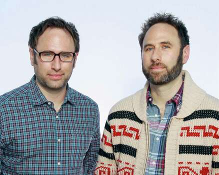 """Sklar Brothers: What are We Talking About"" –