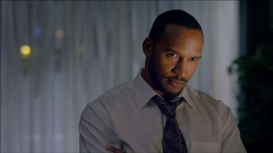 "Actor and Stamford native Henry Simmons stars in the indie sports drama, ""From The Rough."" Photo: Contributed Photo / Connecticut Post Contributed"