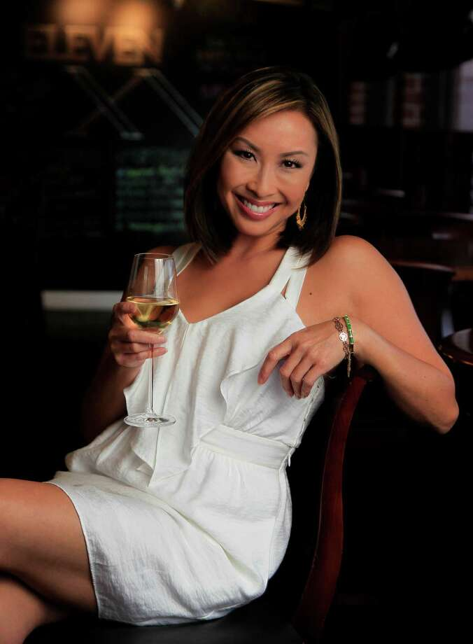 Houston TV talent we lost in 2016Lily Jang joined KHOU-TV in February 2012 as a morning news anchor. Previously, Jang was a morning news anchor and reporter for Seattle's KCPQ-TV. In 2016, she was moved from her anchor role to a weekday features reporter. Some months later, she announced she would be leaving the station on Dec. 23, 2016. Keep clicking to see other TV talent we've lost in 2016. Photo: Karen Warren, Staff / © 2014 Houston Chronicle