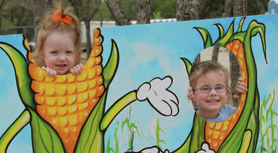 Let's celebrate all things corn! The Helotes Cornyval runs Thursday through Sunday at the Helotes Festival Association grounds on Leslie Road across the street from O'Connor High School. It's a weekend of live entertainment, food, rodeo events, games, a parade, art and crafts and a carnival. Gates open at 5 p.m. Thursday-Friday and noon Saturday-Sunday. Admission is free Thursday and Sunday; $10 Friday-Saturday. Get more details at www.cornyval.org. Also visit these other places while you're out and about in Helotes. Photo: Express-News File Photo