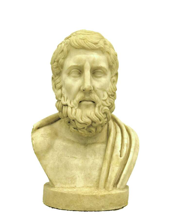 Greek philosopher Hermarchus (Fotolia) / Thiru