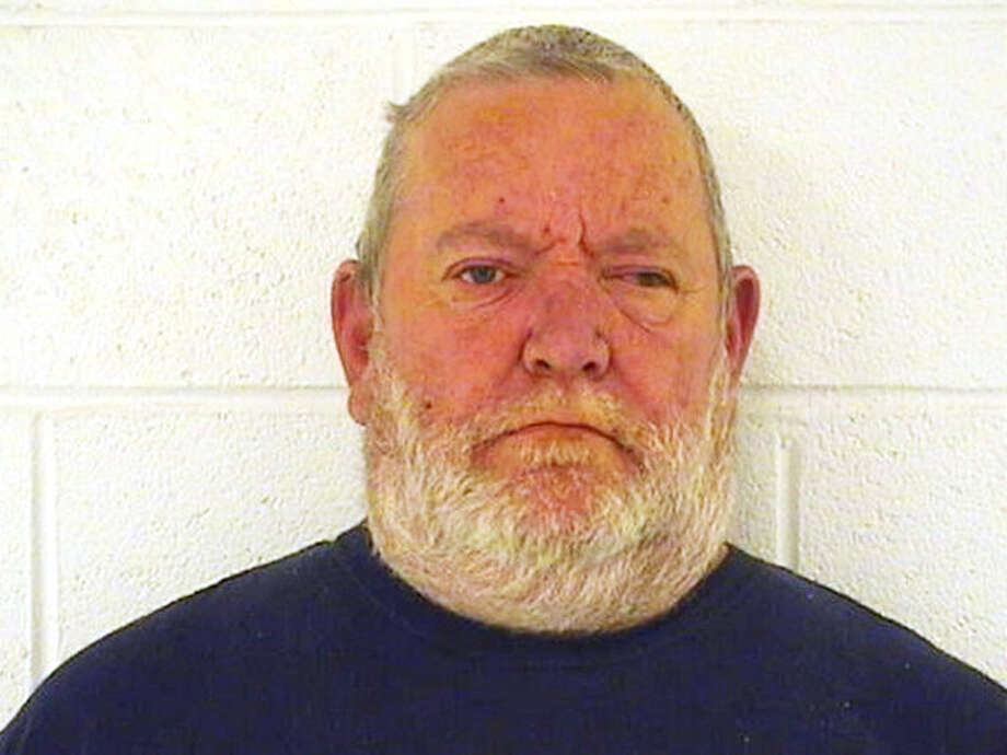 Arthur Gauvin allegedly locked his 56-year-old sister in her bedroom in the home they shared and held her captive over a period of several years. (Photo: WTNH)