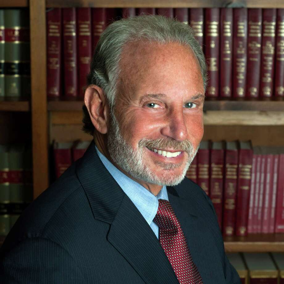 The National Academy of Family Law Attorneys has named Edward Nusbaum among the top 10 attorneys in Connecticut. Nusbaum, a Weston resident, is co-founder and principal of Westport law firm Nusbaum & Parrino. To obtain the designation, candidates must be licensed, nominated by a practicing attorney and in good standing with their local bar association. The NAFLA's board of governers reviews the finalists and selects 10 award recipients from each state. These rankings are independent and free from commercial influence. Nusbaum & Parrino practices family law in Westport, representing clients of high net worth. Photo: Contributed Photo / Connecticut Post Contributed