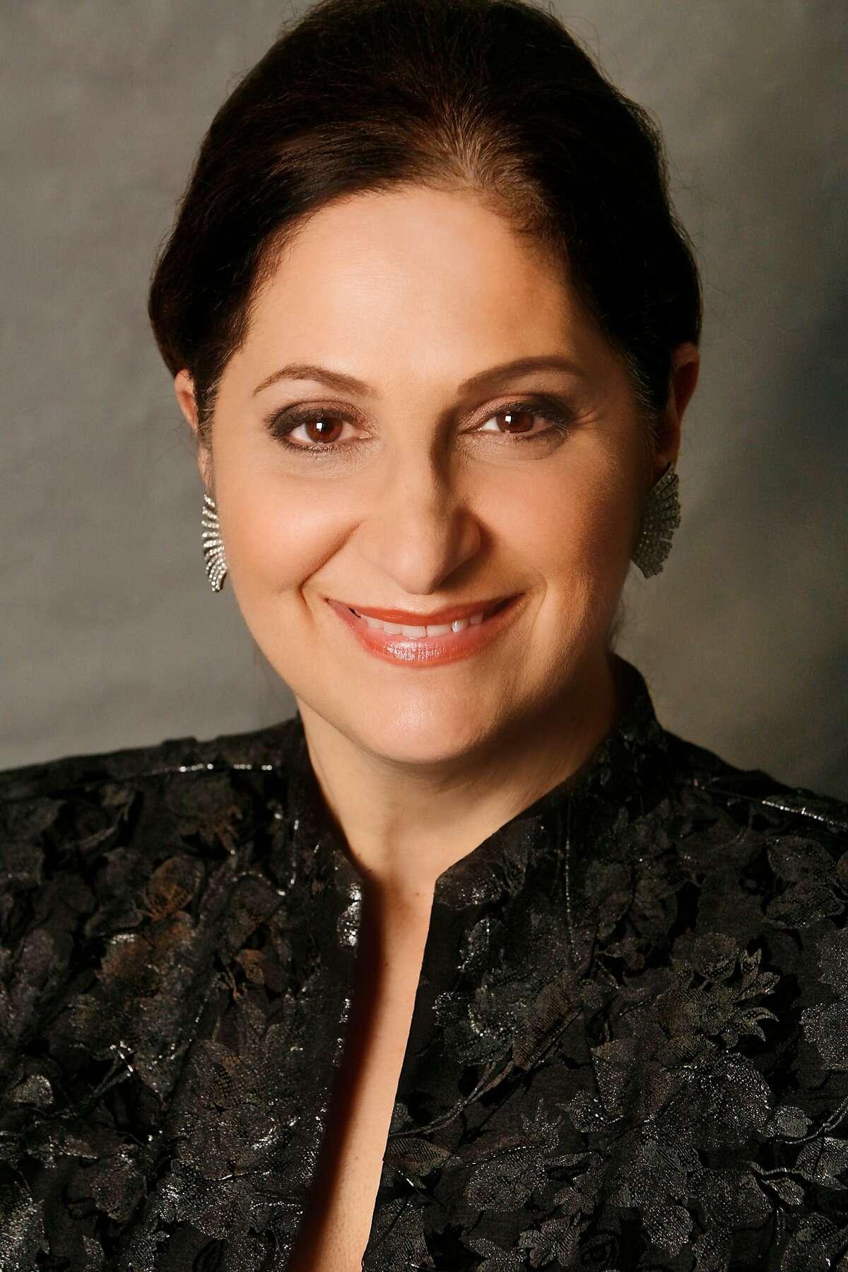 Festival Opera Executive Director Sara Nealy