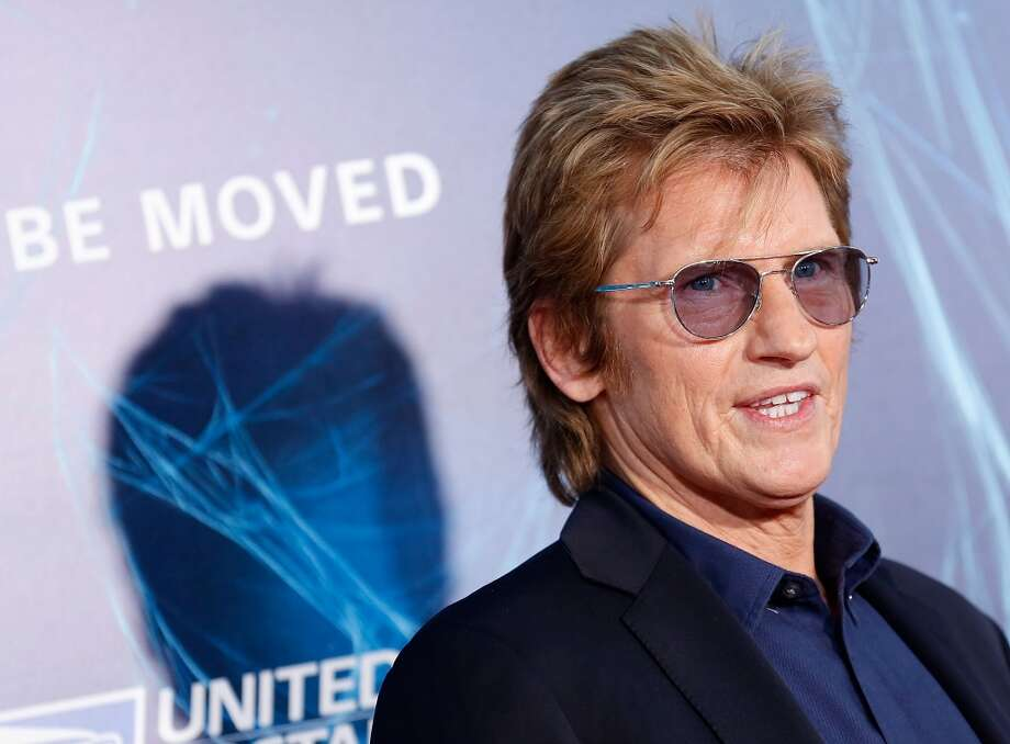 "Actor/comedian Denis Leary attends ""The Amazing Spider-Man 2"" premiere at the Ziegfeld Theater on April 24, 2014 in New York City. Photo: Jemal Countess, Getty Images"