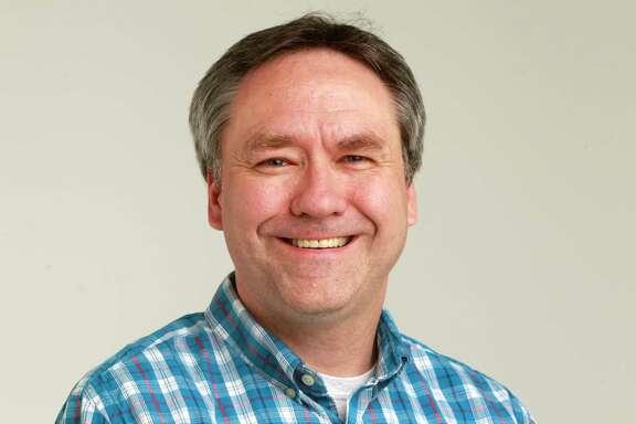 Chris J.C. Reid, barbecue columnist.