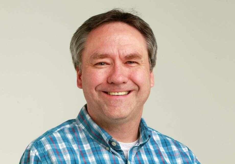 Chris J.C. Reid, barbecue columnist. Photo: Melissa Phillip, Staff / © 2014  Houston Chronicle