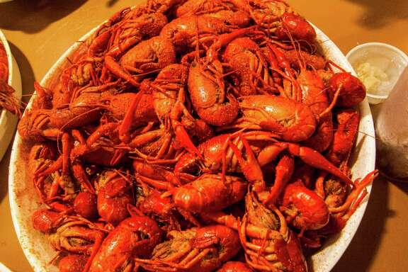Cajun Claws in Abbeville is one of the best crawfish joints in Louisiana.