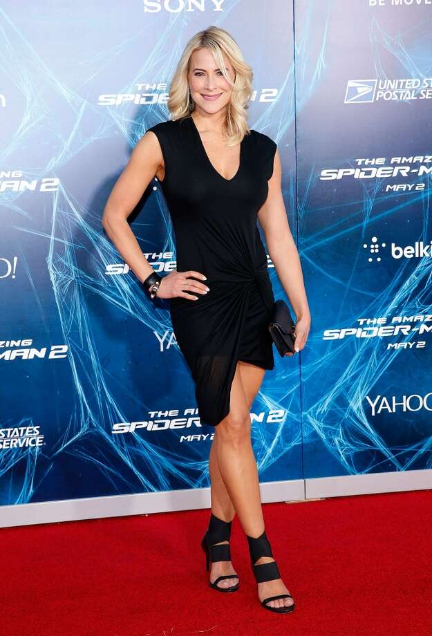 "Actress Brittany Daniel attends ""The Amazing Spider-Man 2"" premiere at the Ziegfeld Theater on April 24, 2014 in New York City. Photo: Jemal Countess, Getty Images"