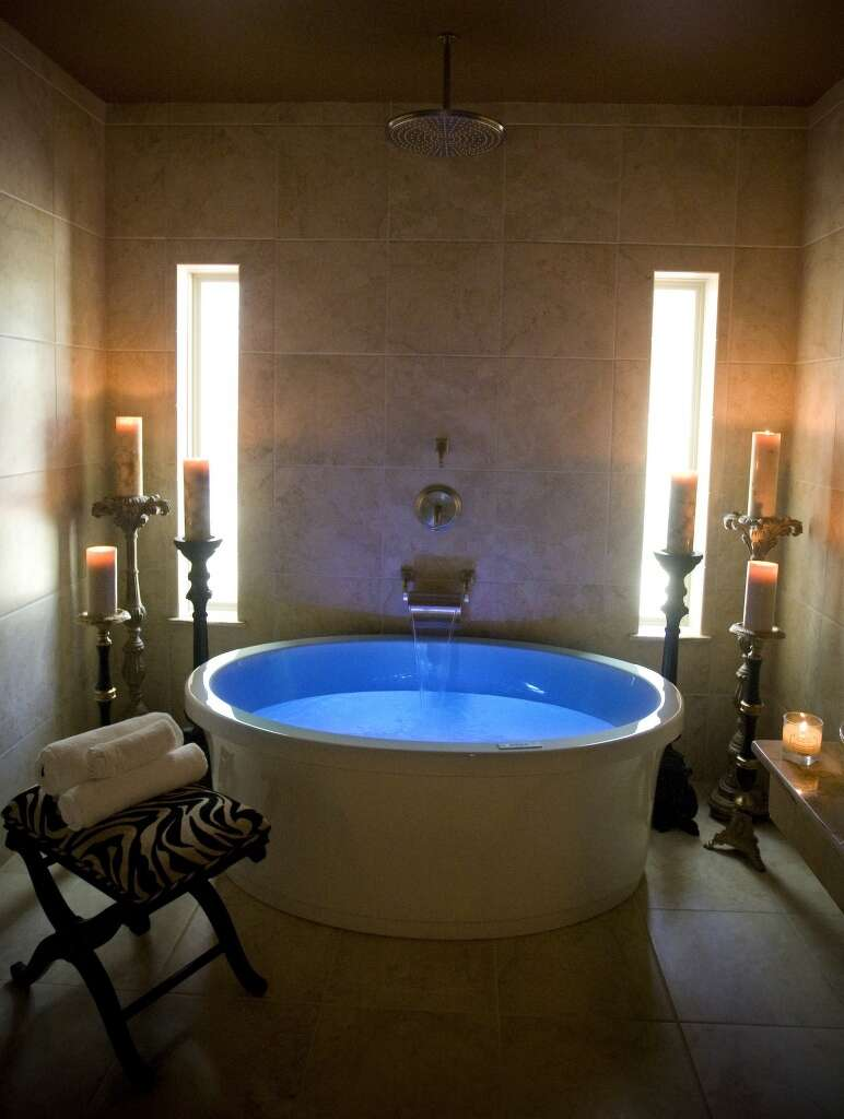 Get pampered at these Texas spas - San Antonio Express-News