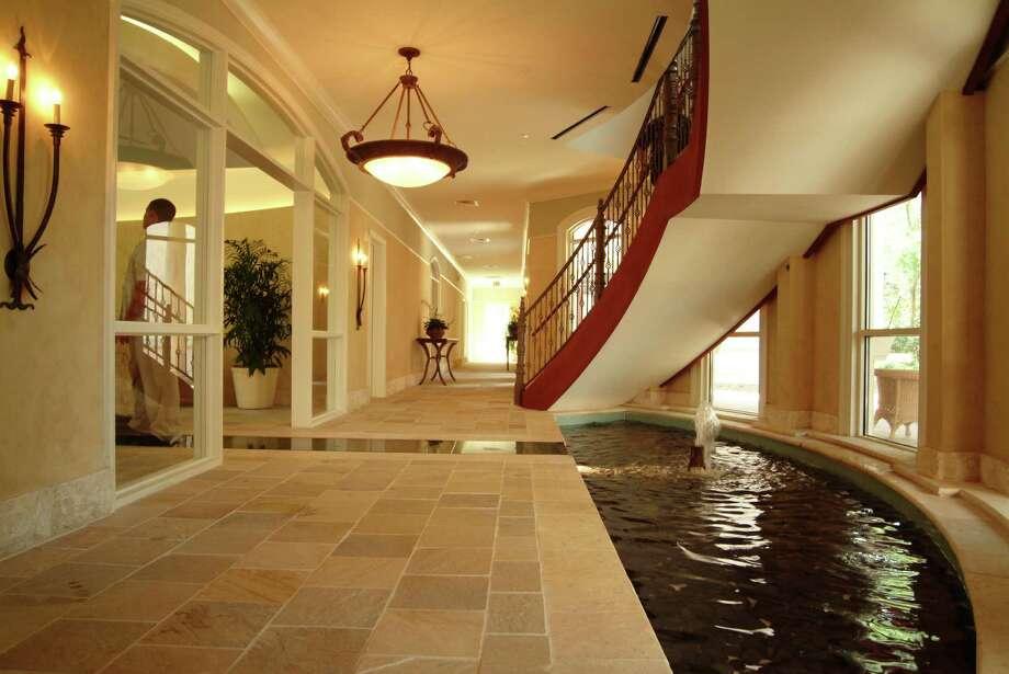 The Houstonian Hotel, Club & Spa Club / The Houstonian Hotel, Club & Spa