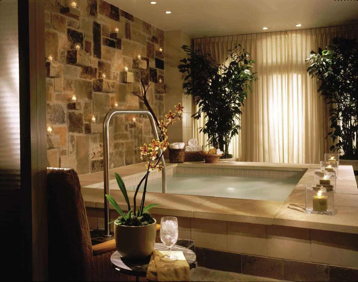 1. Mokara Hotel & Spa City: San Antonio Hotel class: 4.5 star