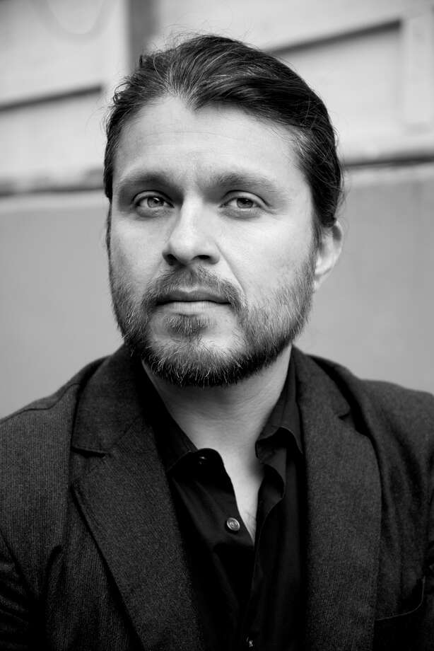 Abinadi Meza, a professor of art at the University of Houston, has won a prestigious 2014 Rome Prize. Photo: Courtesy Photo / ONLINE_YES