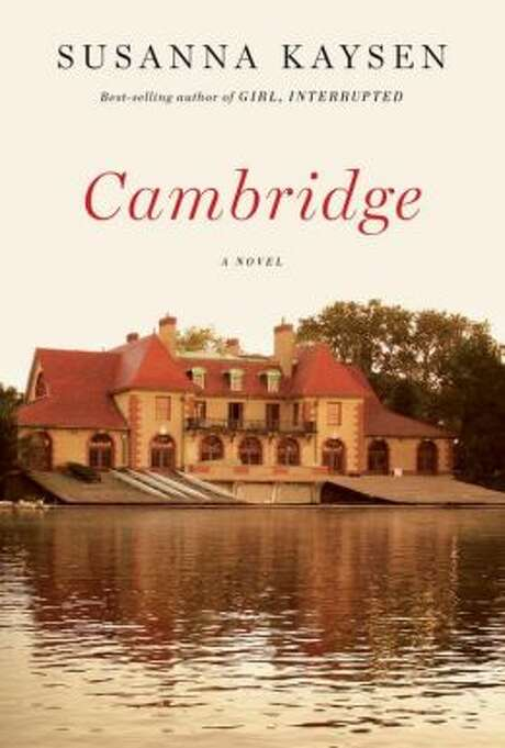 """Cambridge"" by Susanna Kaysen Photo: Xx"