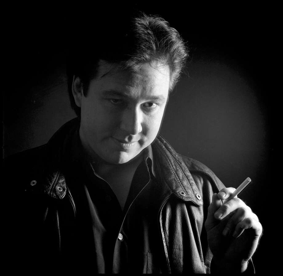 Houston-bred comedian Bill Hicks died Feb. 26, 1994, in Little Rock, Ark., succumbing to pancreatic cancer at the age of 32. Photo: Graham Haber