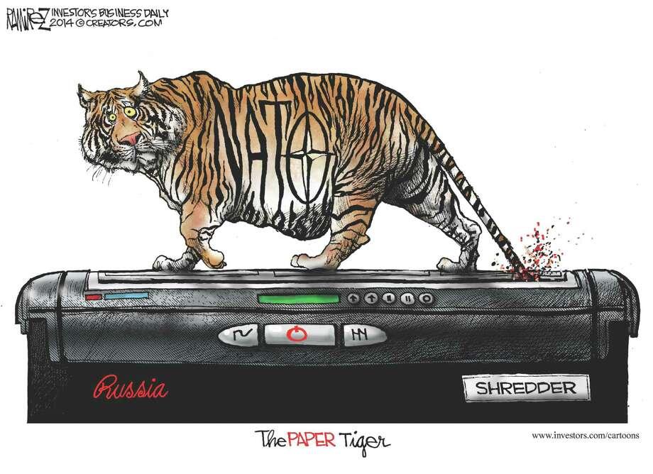 Puny predator
