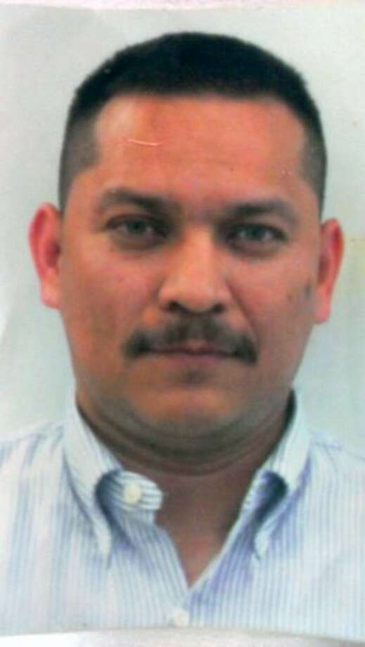 Casimiro Martinez, 47, was interviewed about allegations he had sexually abused a young girl for more than a year. Photo: Fort Bend County Sheriff's Office