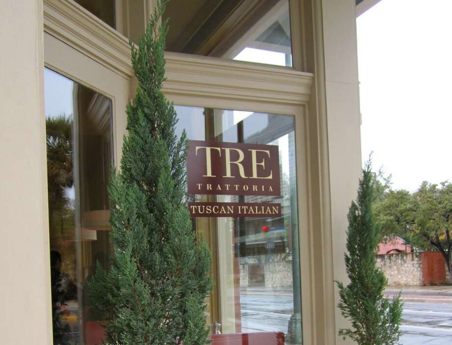 Tre Trattoria Tuscan Italian (courtesy) Photo: COURTESY PHOTO