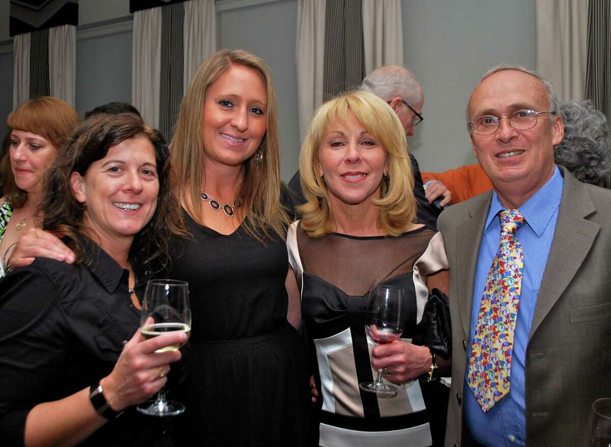 Were you Seen at Corks & Forks, a benefit for the local chapter of The Huntington's Disease Society of America, at 677 Prime in Albany on Saturday, April 26, 2014?