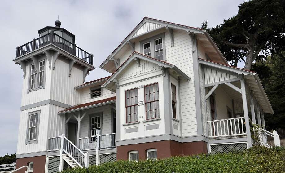 Port San Luis Lighthouse Photo: Christine Delsol, Special To The Chronicle