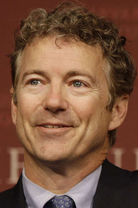 Sen. Rand Paul, R-Ky., says his party needs to bring in more minorities, women and young people. / AP
