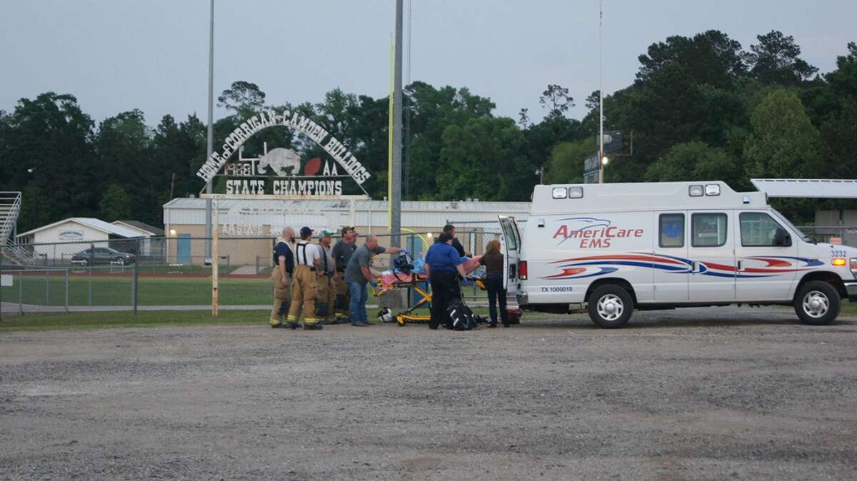 7 employees were injured in the blast Saturday evening, it's thought three are critical.