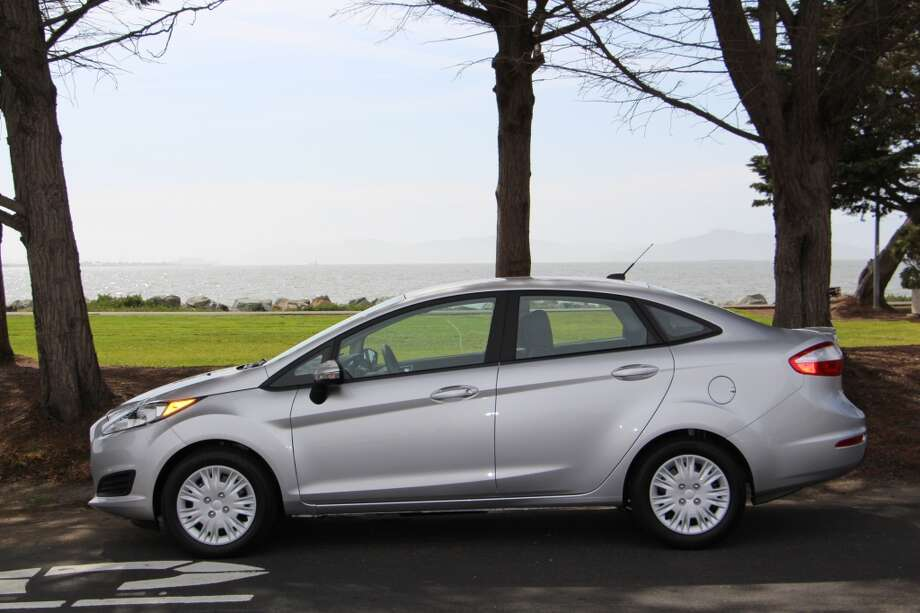 Besides checking out the Fiesta, you can slog your way through the car dealers and try out the new Fit, or a Nissan Versa or Toyota Yaris or Hyundai Accent or one of a myriad of other small cars.